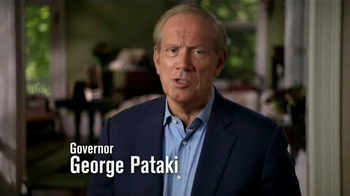 Americans for Real Change TV Spot, 'It's Time for a New America' - Thumbnail 1