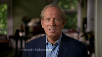 Americans for Real Change TV Spot, 'It's Time for a New America' - Thumbnail 2