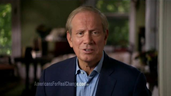 Americans for Real Change TV Spot, 'It's Time for a New America' - Thumbnail 3