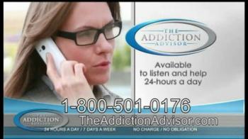 The Addiction Advisor TV Spot, 'Pat Baker' - Thumbnail 10