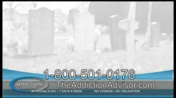 The Addiction Advisor TV Spot, 'Pat Baker' - Thumbnail 8