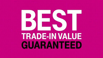 T-Mobile iPhone 6 TV Spot, 'Best iPhone Ever, in the Best Way Ever' - Thumbnail 4