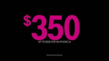 T-Mobile iPhone 6 TV Spot, 'Best iPhone Ever, in the Best Way Ever' - Thumbnail 5