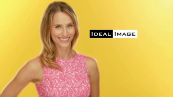 Ideal Image TV Spot, 'No Surgery or Downtime' - Thumbnail 2
