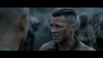 Fury - Alternate Trailer 13