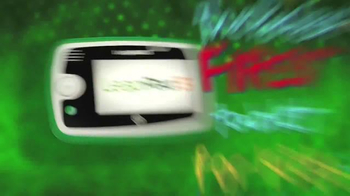 Leap Frog LeapPad3 TV Spot, 'Kid-Safe' - Thumbnail 2