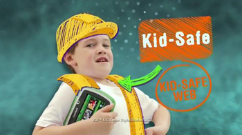 Leap Frog LeapPad3 TV Spot, 'Kid-Safe' - Thumbnail 4