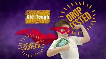 Leap Frog LeapPad3 TV Spot, 'Kid-Safe' - Thumbnail 5