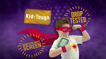 Leap Frog LeapPad3 TV Spot, 'Kid-Safe' - Thumbnail 6