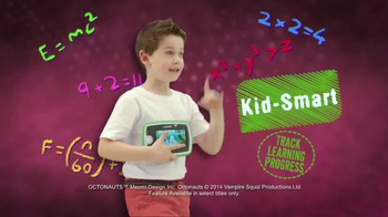 Leap Frog LeapPad3 TV Spot, 'Kid-Safe' - Thumbnail 7