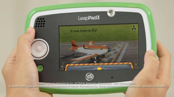 Leap Frog LeapPad3 TV Spot, 'Kid-Safe' - Thumbnail 9
