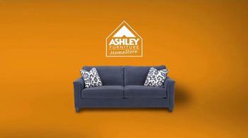 Ashley Furniture Homestore TV Spot, 'Columbus Day Sale' - Thumbnail 1