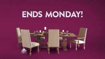 Ashley Furniture Homestore TV Spot, 'Columbus Day Sale' - Thumbnail 8