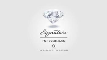 Ben Bridge Jeweler TV Spot, 'A Promise With Signature Forevermark' - Thumbnail 5