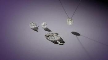 Ben Bridge Jeweler TV Spot, 'A Promise With Signature Forevermark' - Thumbnail 6