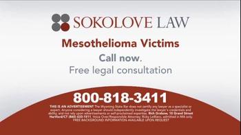 Sokolove Law TV Spot, 'Mesothelioma Aftercare' - Thumbnail 10
