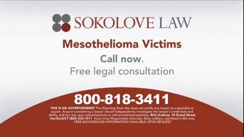 Sokolove Law TV Spot, 'Mesothelioma Aftercare' - Thumbnail 9