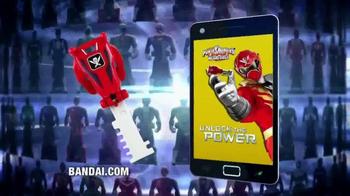 Power Rangers Super MegaForce Legendary Megazord TV Spot, 'Fight Evil' - Thumbnail 10