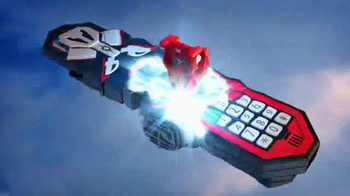 Power Rangers Super MegaForce Legendary Megazord TV Spot, 'Fight Evil' - Thumbnail 3