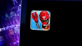 Power Rangers Super MegaForce Legendary Megazord TV Spot, 'Fight Evil' - Thumbnail 9