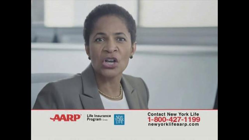 Aarp Life Insurance Program >> AARP Life Insurance Program TV Commercial, 'Taking Care' - iSpot.tv