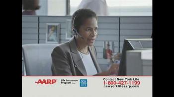 AARP Life Insurance Program TV Spot, 'Taking Care' - Thumbnail 3