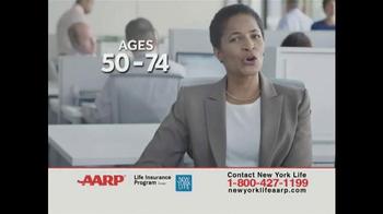 AARP Life Insurance Program TV Spot, 'Taking Care' - Thumbnail 5