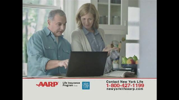 AARP Life Insurance Program TV Spot, 'Taking Care' - 14 commercial airings