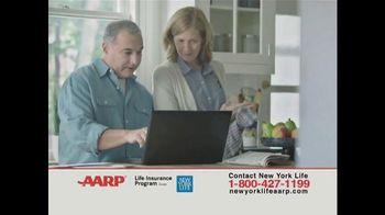 AARP Life Insurance Program TV Spot, 'Taking Care'