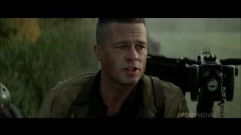 Fury - Alternate Trailer 10