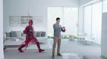 POM Pure Pomegranate Juice TV Spot, 'Crazy Healthy Archers' - Thumbnail 2
