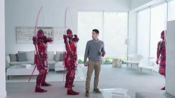 POM Pure Pomegranate Juice TV Spot, 'Crazy Healthy Archers' - Thumbnail 3