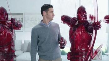 POM Pure Pomegranate Juice TV Spot, 'Crazy Healthy Archers' - Thumbnail 4