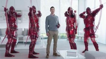 POM Pure Pomegranate Juice TV Spot, 'Crazy Healthy Archers' - Thumbnail 7