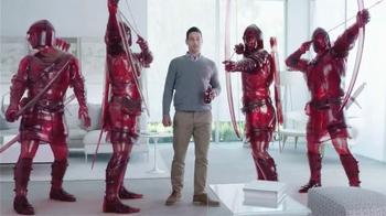 POM Pure Pomegranate Juice TV Spot, 'Crazy Healthy Archers' - Thumbnail 9