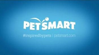 PetSmart TV Spot, 'The Walk to Come: Top Paw' - Thumbnail 10