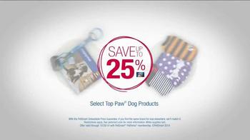 PetSmart TV Spot, 'The Walk to Come: Top Paw' - Thumbnail 9