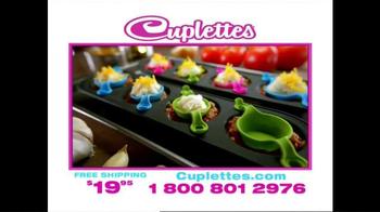 Cuplettes TV Spot - Thumbnail 9