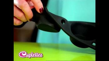 Cuplettes TV Spot - Thumbnail 2