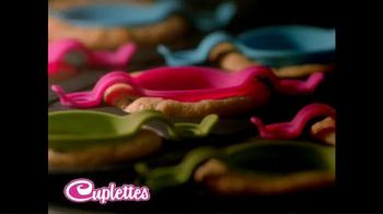 Cuplettes TV Spot - Thumbnail 4