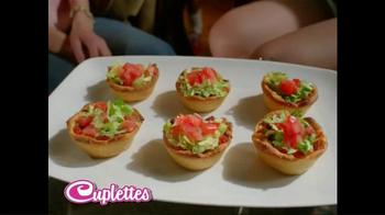 Cuplettes TV Spot - Thumbnail 5