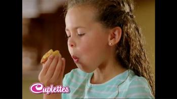 Cuplettes TV Spot - Thumbnail 6