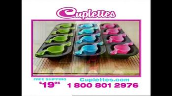 Cuplettes TV Spot - Thumbnail 7