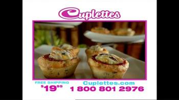 Cuplettes TV Spot - Thumbnail 8