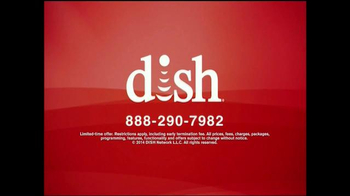 Dish Network Multi-Sport Pack TV Spot, 'More Sports' - Thumbnail 10