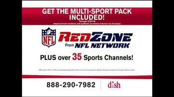 Dish Network Multi-Sport Pack TV Spot, 'More Sports' - Thumbnail 7