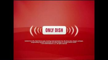 Dish Network Multi-Sport Pack TV Spot, 'More Sports' - Thumbnail 9