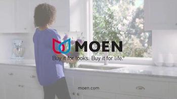 Moen Reflex TV Spot, 'Dishes' - Thumbnail 9