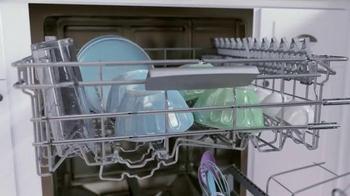 Moen Reflex TV Spot, 'Dishes' - Thumbnail 2