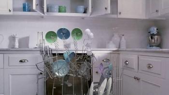 Moen Reflex TV Spot, 'Dishes' - Thumbnail 3